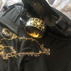2/$25: J Crew fashion necklace